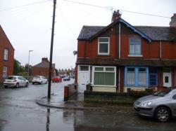 Flat For Sale  Leek Staffordshire ST13