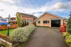 Detached Bungalow For Sale  Congleton Cheshire CW12