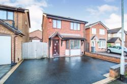 Detached House For Sale  Bucknall Lincolnshire LN10