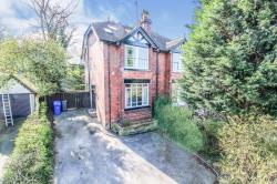 Semi Detached House To Let  STOKE ON TRENT Staffordshire ST9