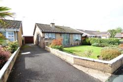 Detached Bungalow For Sale  Biddulph Staffordshire ST8