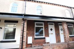Terraced House For Sale  Biddulph Staffordshire ST8
