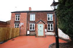 Detached House For Sale  Biddulph Staffordshire ST8