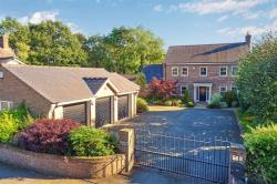 Detached House For Sale  Chelford Cheshire SK11