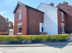 Semi Detached House For Sale  Brown Lees Staffordshire ST8