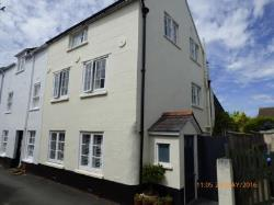 Terraced House To Let  EXETER Devon EX3