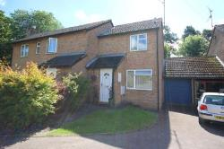 Semi Detached House For Sale  Wellingborough Northamptonshire NN9