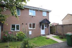 End Terrace House To Let  Wellingborough Northamptonshire NN8
