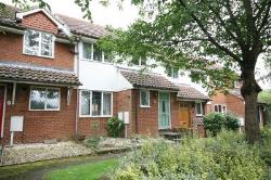 Terraced House For Sale  Olney Buckinghamshire MK46