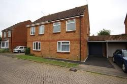 Semi Detached House To Let  Rushden Bedfordshire NN10