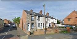 End Terrace House To Let  Leicester Leicestershire LE8