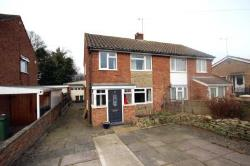 Semi Detached House To Let  Wellingborough Northamptonshire NN29