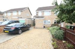 Semi Detached House For Sale  Wellingborough Northamptonshire NN29