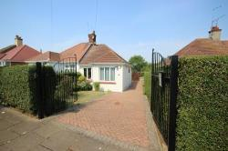 Semi - Detached Bungalow For Sale  Northampton Northamptonshire NN2