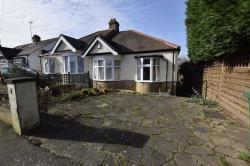 Semi - Detached Bungalow To Let  Chingford Greater London E4