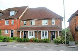Terraced House To Let  'The Acres', Horley Surrey RH6