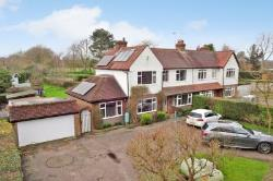 Semi Detached House To Let  Outwood Surrey RH1
