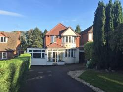 Detached House For Sale  Halesowen West Midlands B62
