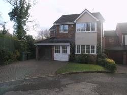 Detached House For Sale  Cradley Heath West Midlands B64