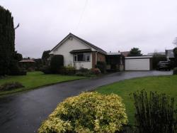 Detached Bungalow For Sale  Halesowen West Midlands B63