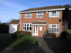 Detached House For Sale  Halesowen West Midlands B63