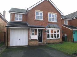 Detached House For Sale  Rowley Regis West Midlands B65