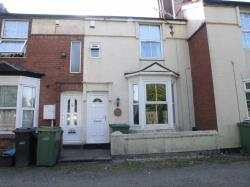 Terraced House For Sale  Halesowen West Midlands B63