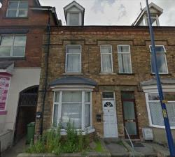 Maisonette To Let  Filey North Yorkshire YO14