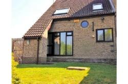 End Terrace House To Let  Sheffield South Yorkshire S20