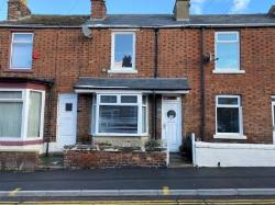 Terraced House For Sale  Scarborough North Yorkshire YO12