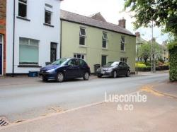 Terraced House To Let   Gwent NP18