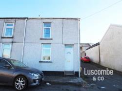 Terraced House To Let   Gwent NP22