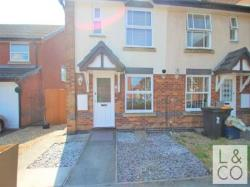 End Terrace House To Let   Gwent NP19