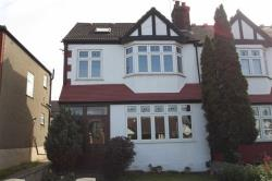 Terraced House For Sale  Chingford Greater London E4