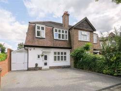 Semi Detached House For Sale  Chingford Greater London E4