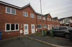 Terraced House To Let  Manchester Greater Manchester M34