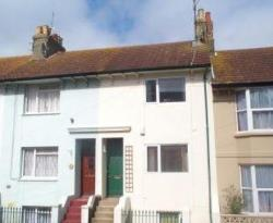 Maisonette To Let  Newhaven East Sussex BN9