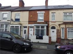 Terraced House For Sale   Leicestershire LE10