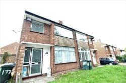 Semi Detached House To Let  Coventry West Midlands CV2