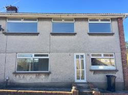 Semi Detached House To Let  Neath Glamorgan SA10