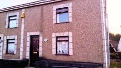 Semi Detached House To Let  Swansea West Glamorgan SA7