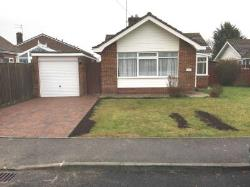 Detached Bungalow To Let  Polegate East Sussex BN26