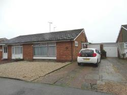 Semi - Detached Bungalow For Sale  Polegate East Sussex BN26