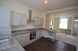 Terraced House For Sale Mill Hill Blackburn Lancashire BB2