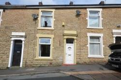Terraced House For Sale Darwen Lancashire Lancashire BB3