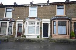 Terraced House To Let Sunnyhurst Darwen Lancashire BB3
