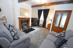 Terraced House To Let Lower Darwen Darwen Lancashire BB3