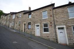 Terraced House To Let Sunnyhurst Area Darwen Lancashire BB3