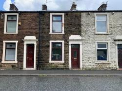 Terraced House For Sale Lower Darwen Darwen Lancashire BB3