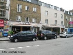 Flat For Sale  Camden Town Greater London NW1